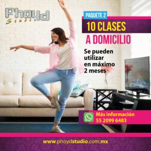 phoyd studio paquete 2